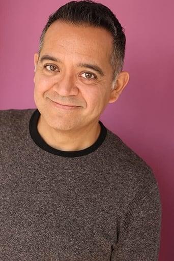 Image of Ithamar Enriquez