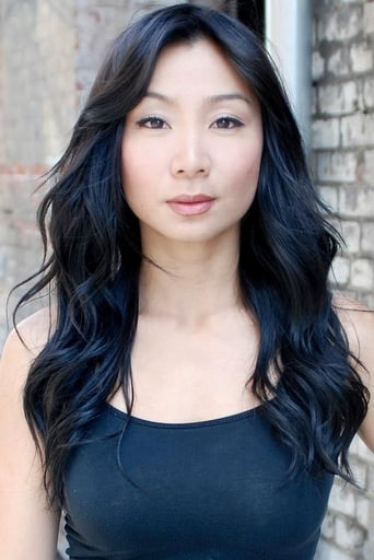 Image of Becky Wu