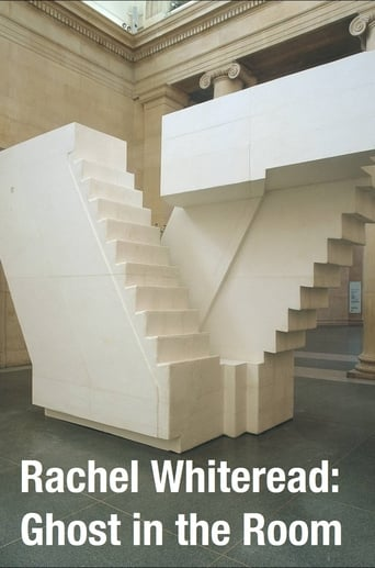 Poster of Rachel Whiteread: Ghost in the Room