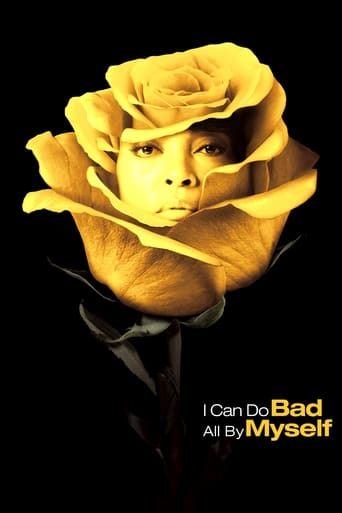 Poster of I Can Do Bad All By Myself