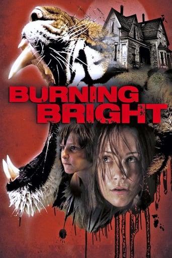 Poster of Burning Bright