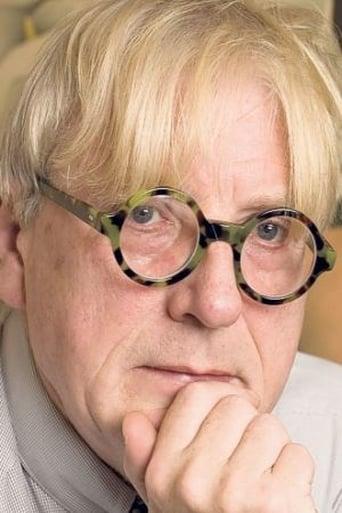 Image of Gilbert Adair