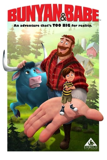 Bunyan and BabePoster