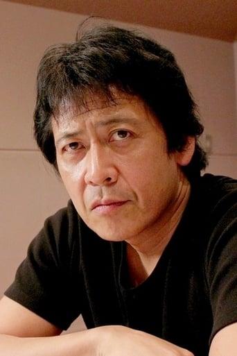 Image of Rintarō Nishi