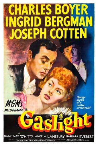 Poster of Gaslight