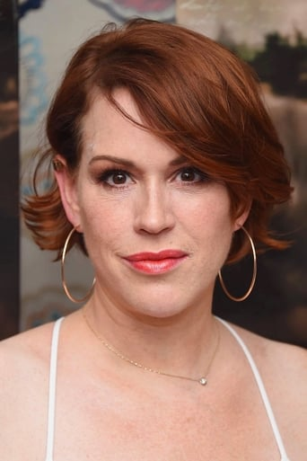 Image of Molly Ringwald