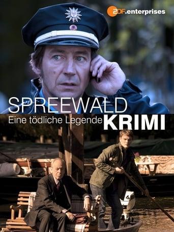 Poster of Spreewaldkrimi – Eine tödliche Legende
