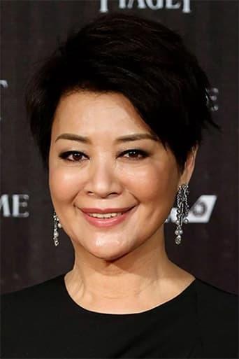 Image of Elaine Jin