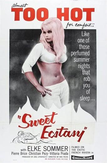 Sweet Ecstasy