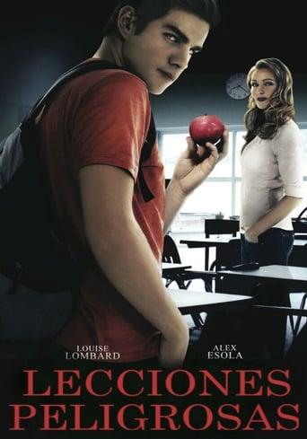 Poster of Lecciones peligrosas