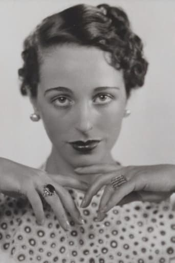 Image of Margaret Rawlings