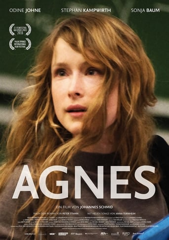 Poster of Agnes