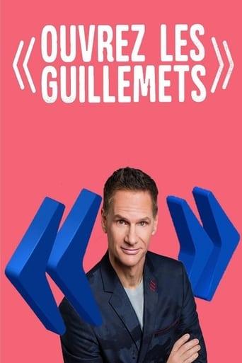 Poster of Ouvrez les guillemets