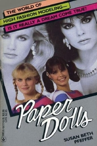 Poster of Paper Dolls