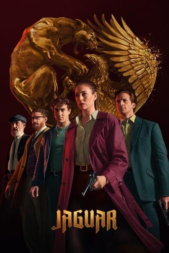 Poster of Jaguar