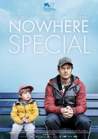 Poster of Nowhere Special