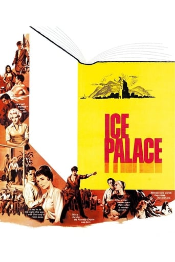 Poster of Ice Palace