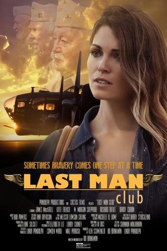 watch Last Man Club online