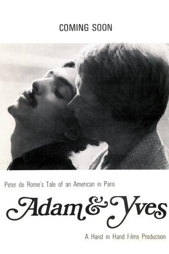 Poster of Adam & Yves