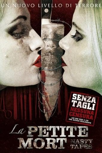 Poster of La Petite mort 2 : Nasty Tapes