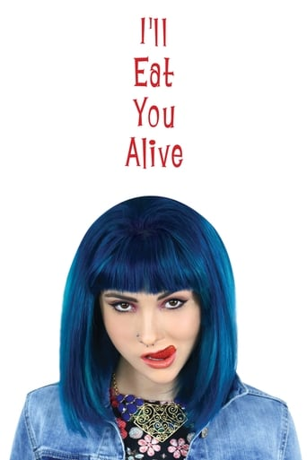 Poster of I'll Eat You Alive