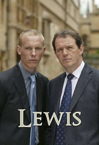 Poster of Lewis