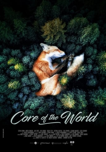 Poster of Core of the World