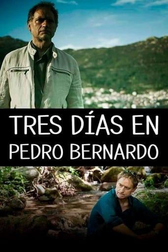 Poster of Tres días en Pedro Bernardo