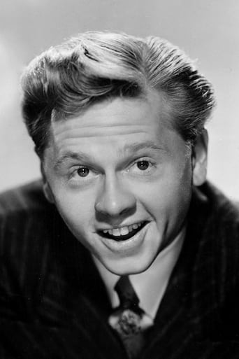 Image of Mickey Rooney