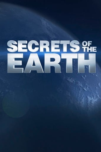 Poster of Secrets of the Earth