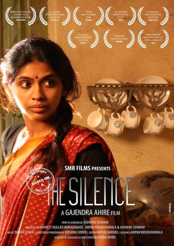Poster of The Silence