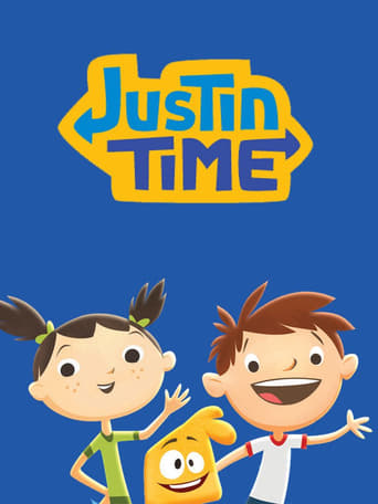 Poster of Justin Time