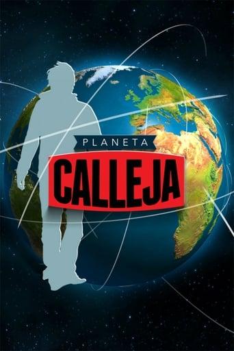 Planeta Calleja poster