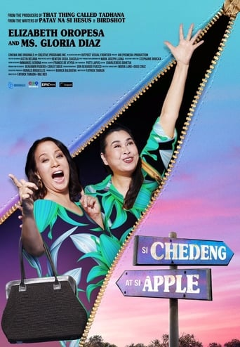 Poster of Chedeng and Apple
