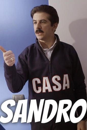 Poster of Sandro
