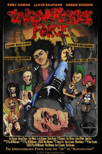 The Ungovernable Force