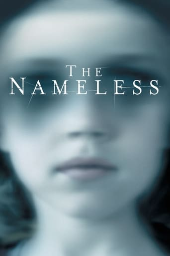 Poster of The Nameless