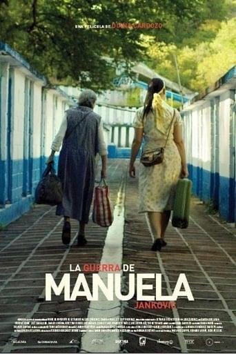 Poster of Manuela Jankovic's War