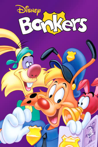 Poster of Bonkers