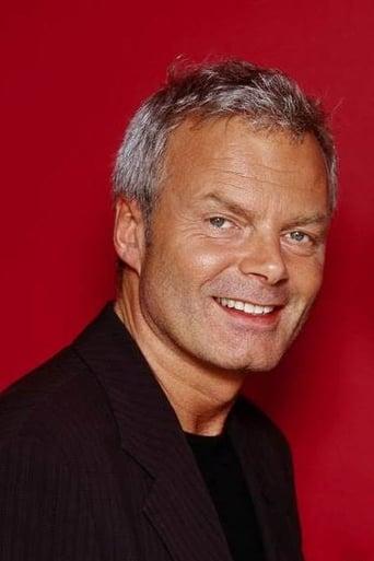Image of Jarl Friis-Mikkelsen
