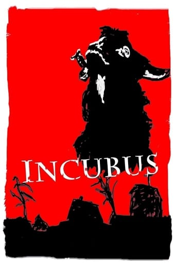 Poster of Incubus