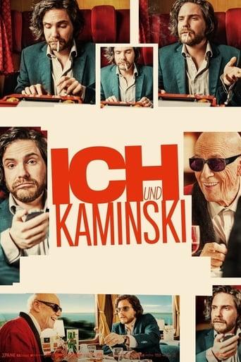 Poster of Ich und Kaminski