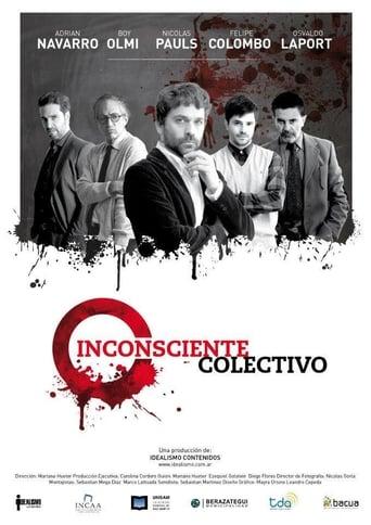 Poster of Inconsciente colectivo