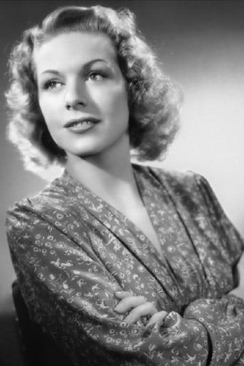Image of Madeleine Robinson
