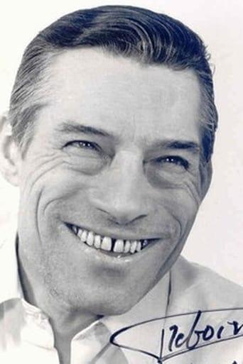 Image of Jacques Préboist