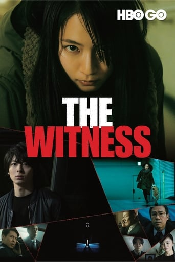Poster of Blind Witness