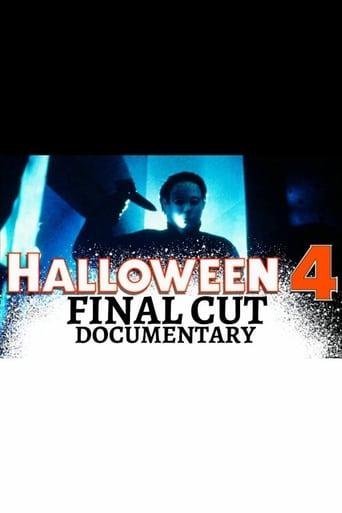 Poster of Halloween 4: Final Cut