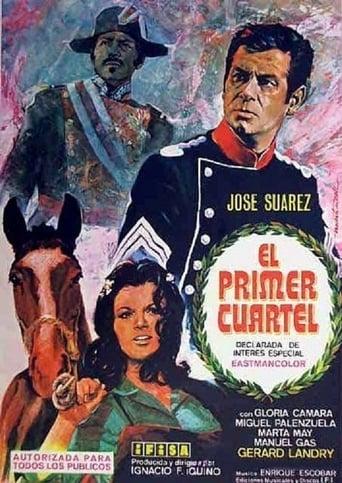 Poster of El primer cuartel