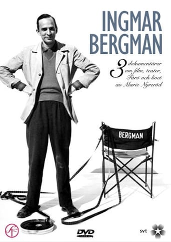 Poster of 3 x Bergman