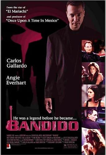 Poster of Bandido